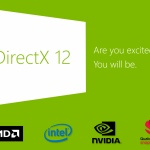 The state of DX12 games in 2017, is DirectX 12 losing its steam?